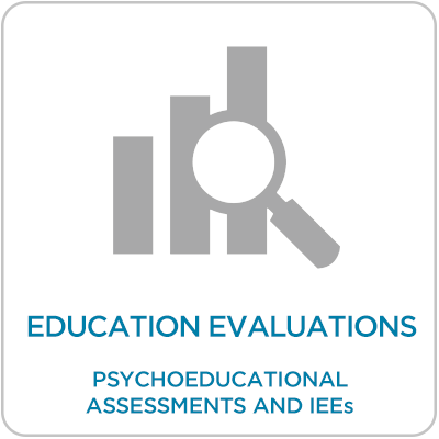 Education Evaluations